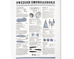 handduk swedish