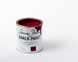 Burgundy-chalkpaint-anniesloan-liter
