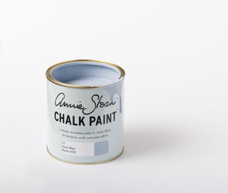 Louis_Blue-chalkpaint-anniesloan-liter