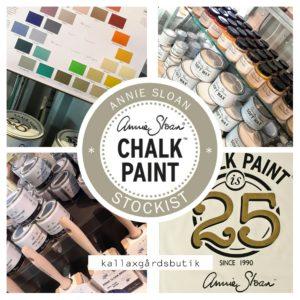 annie sloan chalk paint kurs