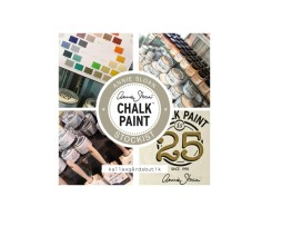annie sloan chalk paint webbutik