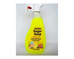 Suger soap