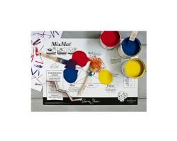 mixmat annie sloan chalk paint