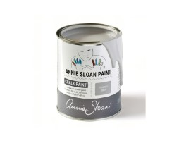 chicago grey annie sloan chalk paint