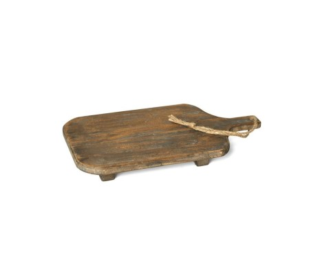 skärbräda bricka trä