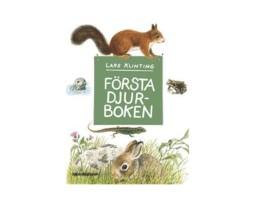 första djurboken