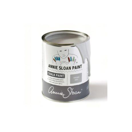 chicago grey annie sloan chalk paint