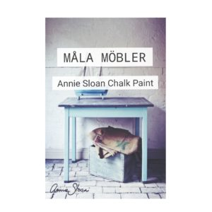 måla möbler kurs workshop annie sloan chalk paint