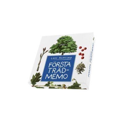 första träd memo