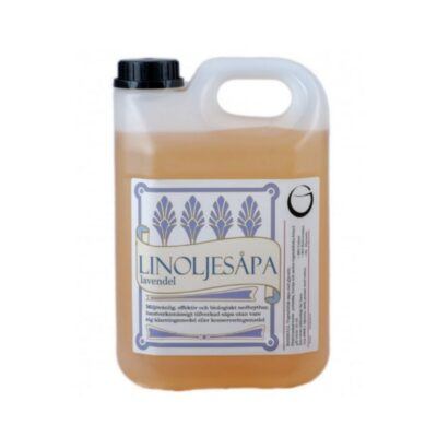linoljesapa-lavendel-2,5-liter-regoring-aterfettande-grunne-kallaxgardsbutik