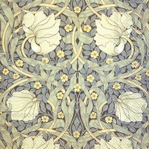 william-morris-pimpernel-servett-dukning-napkin