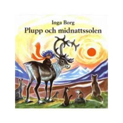 plupp-och-midnattssolen-barn-bok-inga-borg-
