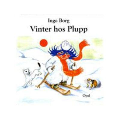 vinter-hos-plupp-fjallen-barn-bok-
