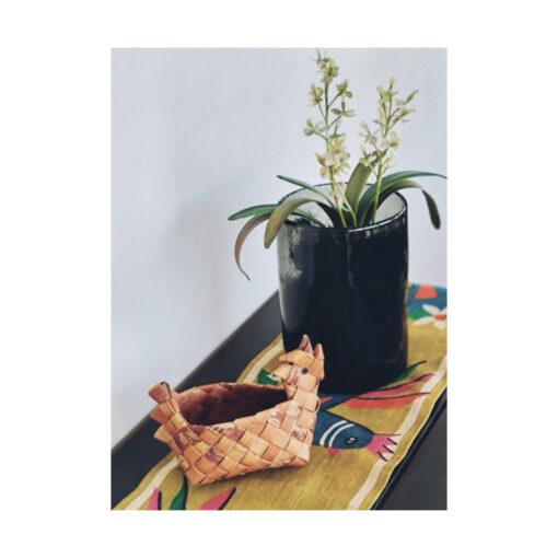 höna-naver-vinatge-pask-dekoration-godis-gomma-skal-